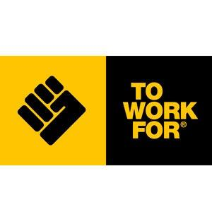 to work for logo