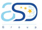ASD logotipo