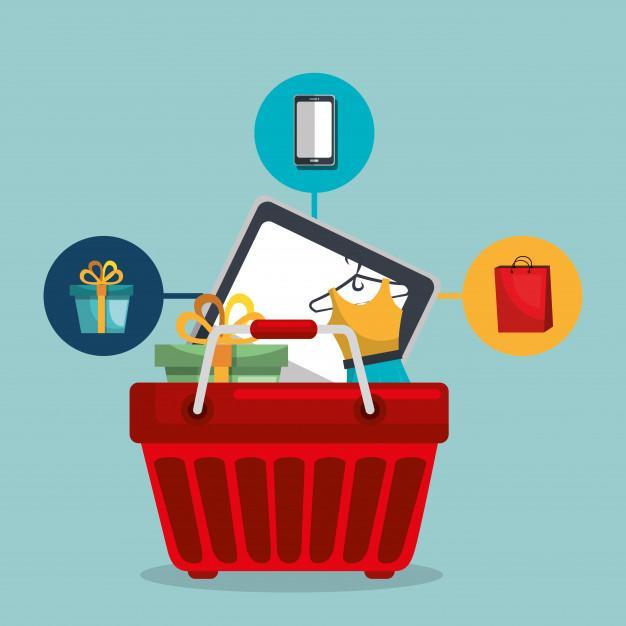 shopping online smartidiom