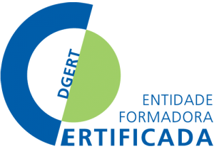 Logotipo - DGERT - SMARTIDIOM